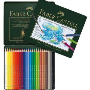 Faber-Castell színes ceruza Albrecht Dürer Akvarell 24db Art
