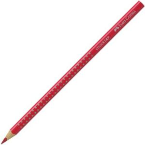 Faber-Castell db színes Colour Grip 2001 vékony, sötét piros Szóló 112426