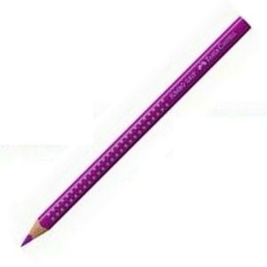 Faber-Castell db színes Jumbo Grip 2011 Purpurrosa Középlila szóló uza 110925
