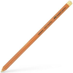 Faber-Castell színes ceruza Pitt pasztell művészceruza csontszín -10 AG-Pitt 112203