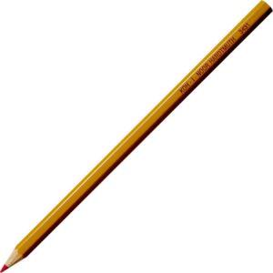 Színes ceruza Koh-I-Noor 3431 piros iskolaszer- tanszer