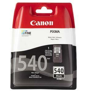 Tintapatron Canon CPG540 fekete 180oldal Canon