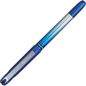 Toll roller 0,4 UNI-BALL UB-185S acélhegyű kék Írószerek UNI-BALL UB-185S BLUE