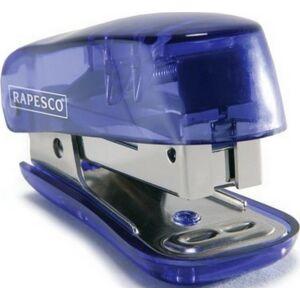 Tűzőgép 24/6 Rapesco Bug 12lap műanyag átlátszó vegyes színben Irodai kisgépek RAPESCO WSR700A3