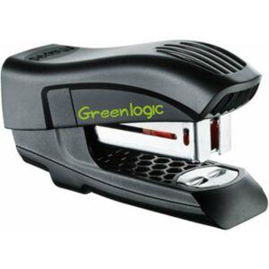Tűzőgép 24/6 Maped Greenlogic Mini 12lap fekete Irodai kisgépek MAPED 353011