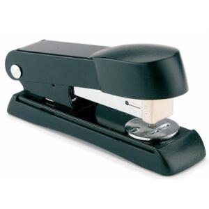 Tűzőgép 24/6 Rapesco Minno HalfStrip 30lapig fém, fekete Irodai kisgépek RAPESCO A52600B3