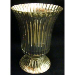Váza 22cm gyöngyház