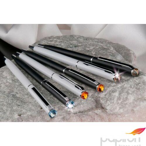 Swarovski toll fehér 20 Slim Fehér Kristály Made With Swarovski Elements