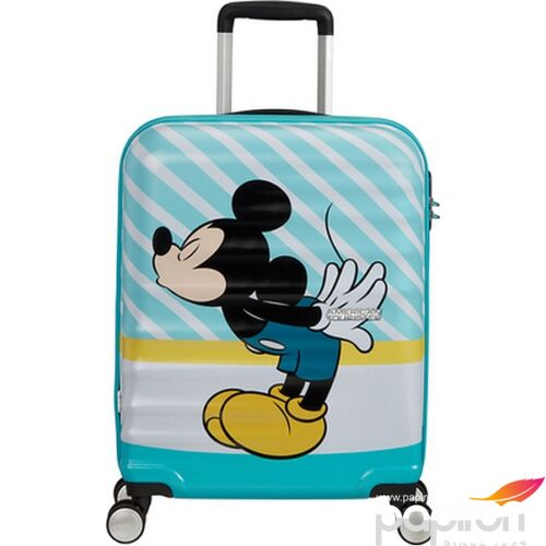 American Tourister bőrönd Wavebreaker Disney Spin.55/20