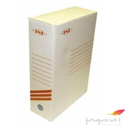 Archiváló doboz pd Boxi 10cm gerinc