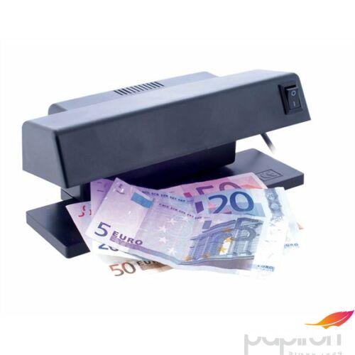 Bankjegyvizsgáló AB106 UV lámpa DL106 ACCUBANKER pénzvizsgáló