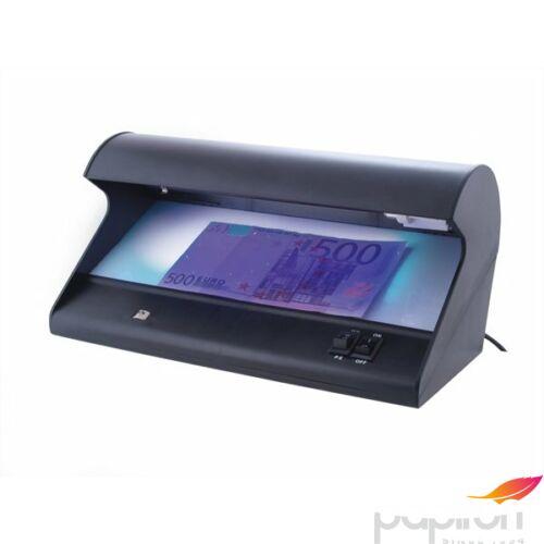 Bankjegyvizsgáló AB109 UV lámpa DL109 ACCUBANKER pénzvizsgáló