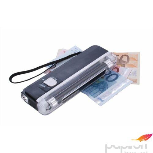 Bankjegyvizsgáló DL01 hordozható ACCUBANKER