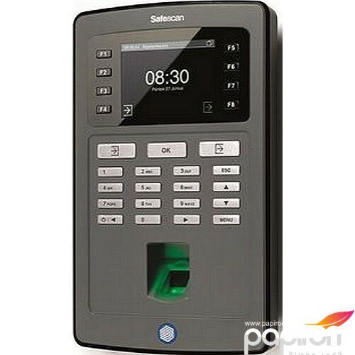 Beléptetőrendszer Safescan TA-8020