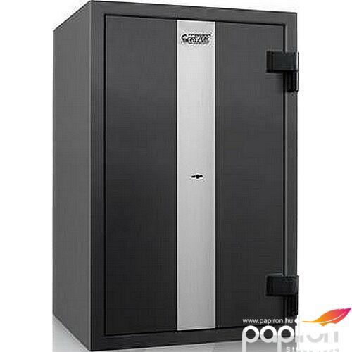 Bútorszéf Azurit III. kulcsos zár 650x460x420 mm