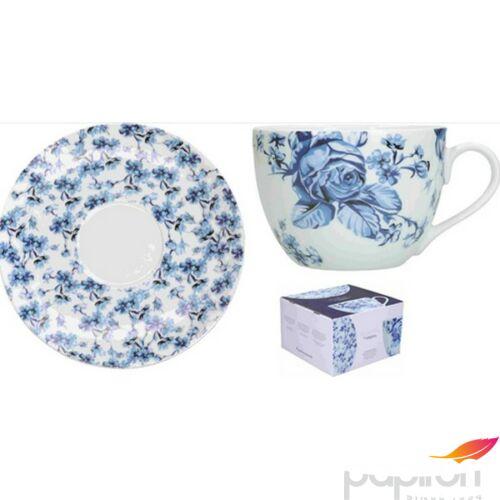 Csésze+alj 200ml porcelán egyszemélyes, Hampton by Mikasa