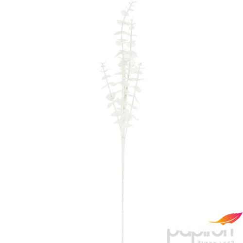 Dekor virág eukalitus 74cm glitteres