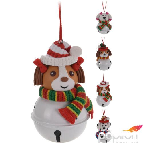 Karácsonyi kutya 4féle mintával