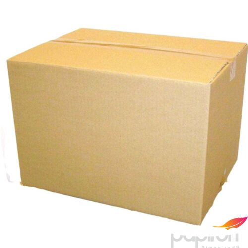 Kartondoboz 59, 2x39, 2x33, 8c Archiváló doboz 10db/csomag