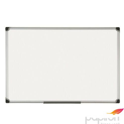 Mágnesestábla 45x60cm fehér alukeretes