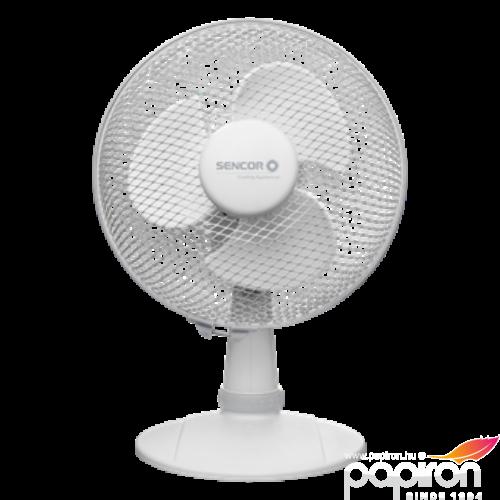 Sencor asztali ventillátor SFN 2520