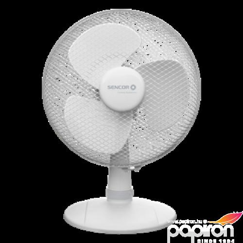 Sencor asztali ventillátor SFN 3030