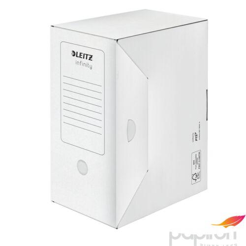 TároLódoboz Leitz INFINITY Infinity, 150mm, savmentes, ISO 16245 Leitz 1db rendelési egység ár 1db-ra