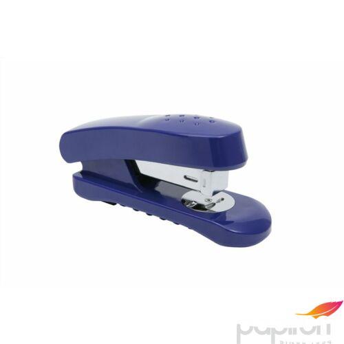 Tűzőgép 24/6 Rapesco Snapper HalfStrip 30lapig kék Irodai kisgépek RAPESCO R53800L1